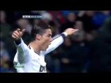 Второй гол Роналду Реал М 3-0 Севилья
