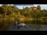 «лето2013» под музыку Мой конь - Только Мы С Конём По Полю Идём . Picrolla