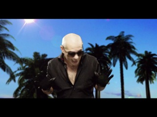 Flo Rida Ft. Pitbull - Can't Believe It (HD) 2013