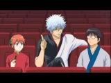 Gintama: Birth of White Demon / Гинтама - Рождение Белого Демона [Shachiburi] OVA